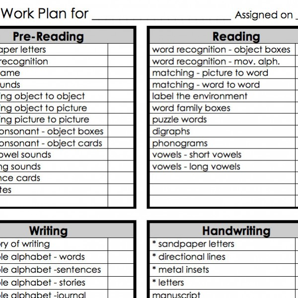 3-6-work-plan-word