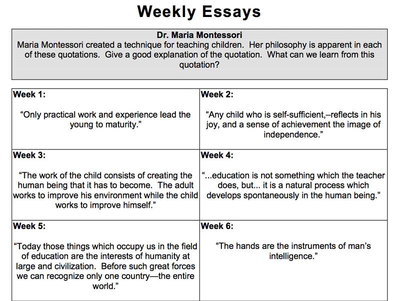 9-12 Language Homework