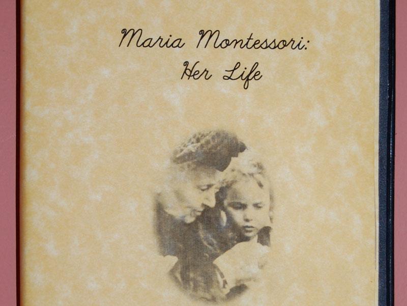 The Life of Dr  Montessori PowerPoint Presentation