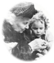 Montessori with Pupil